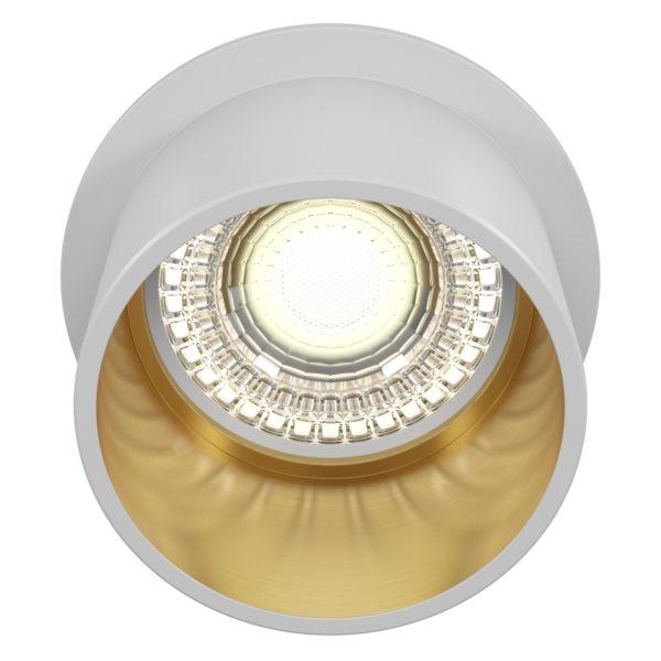 Встраиваемый светильник Reif DL050-01WG Maytoni
