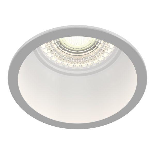 Встраиваемый светильник Reif DL049-01W Maytoni