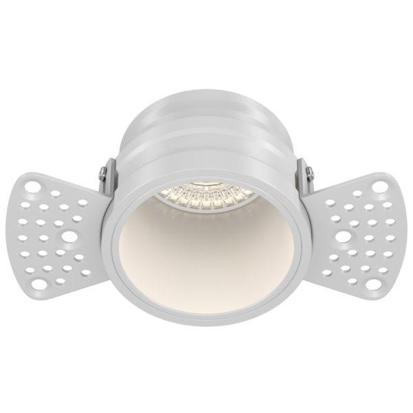 Встраиваемый светильник Reif DL048-01W Maytoni