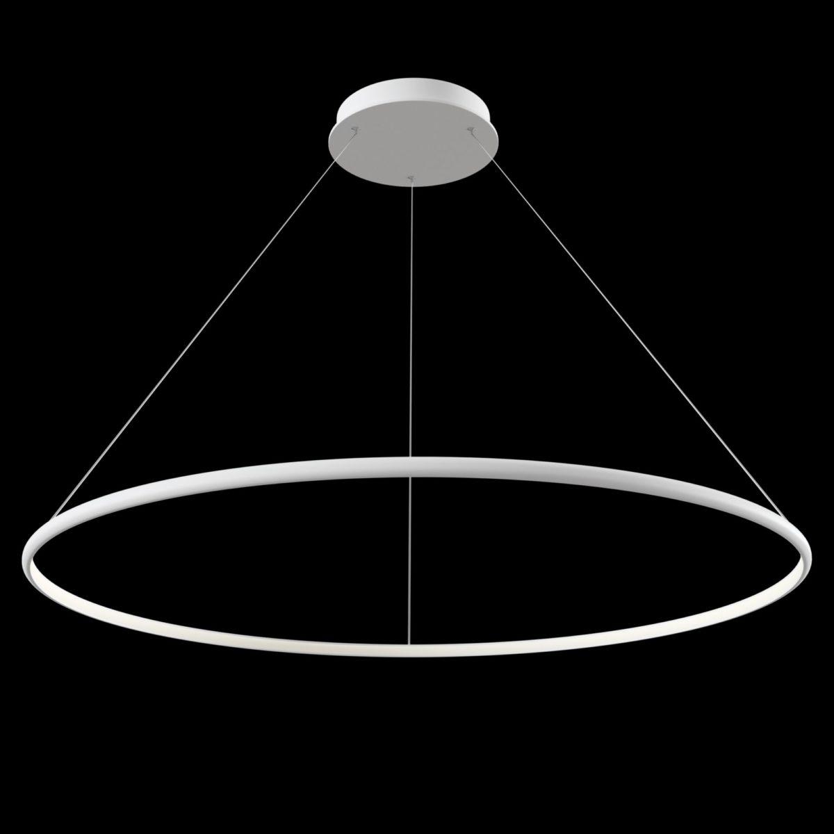 Подвесной светильник Nola MOD807-PL-01-60-W maytoni
