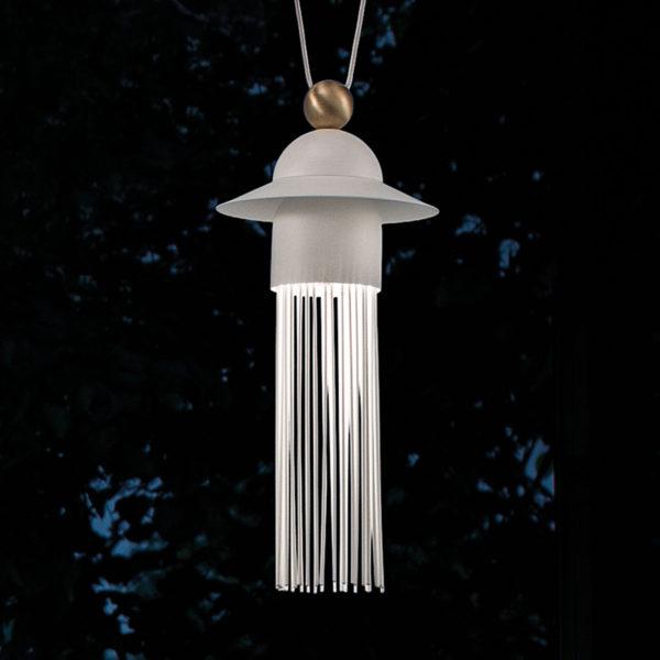 подвесной светильник nappe N masiero