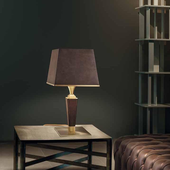 настольная лампа darshan masiero