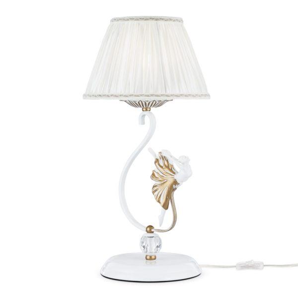 Настольная лампа Elina ARM222-11-G maytoni