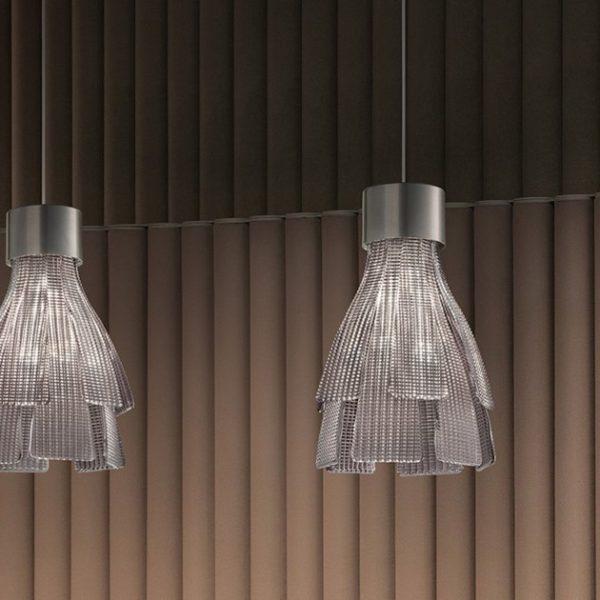 подвесной светильник isbel masiero