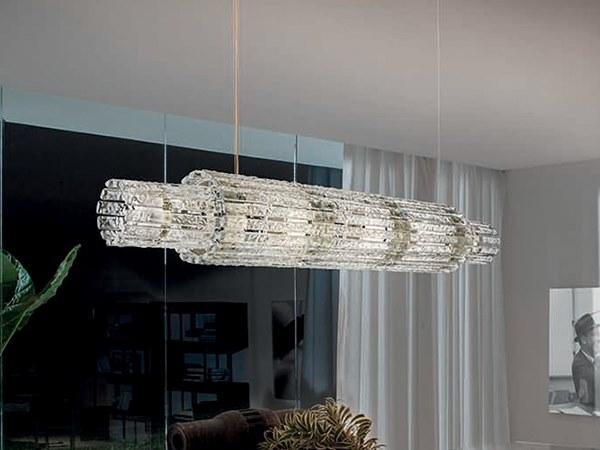 подвесной светильник vegas BIL 90 MASIERO