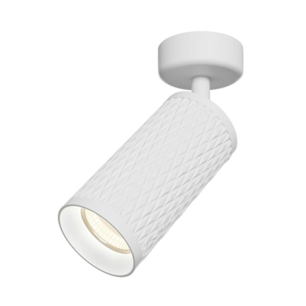 Потолочный светильник Focus Design C034CL-01W maytoni