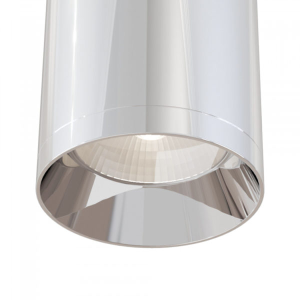 Потолочный светильник Focus C010CL-01CH maytoni