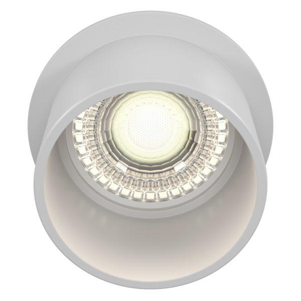 Встраиваемый светильник Reif DL050-01W Maytoni