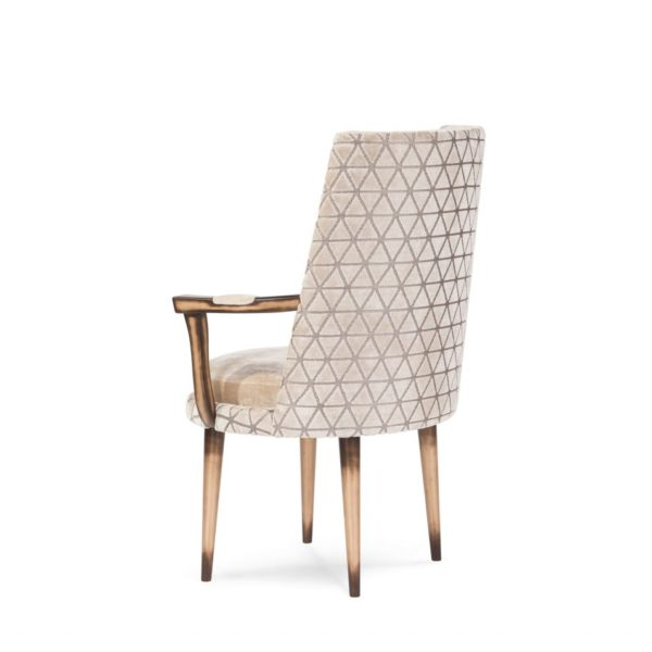 Обеденное кресло DE CASTRO greenapple