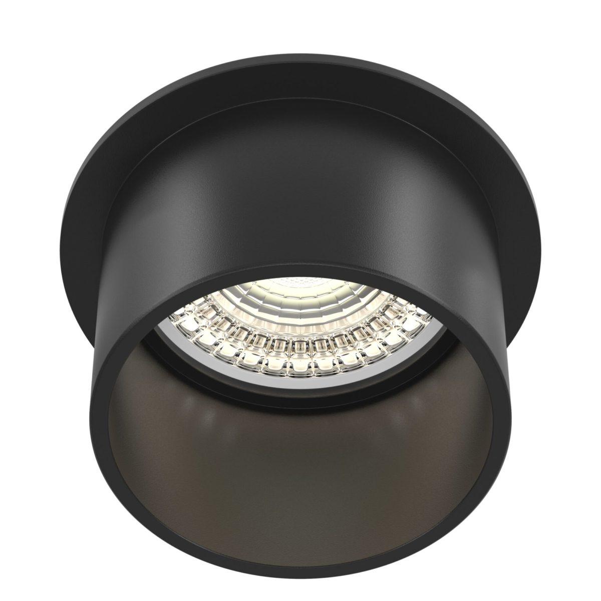 Встраиваемый светильник Reif DL050-01B Maytoni
