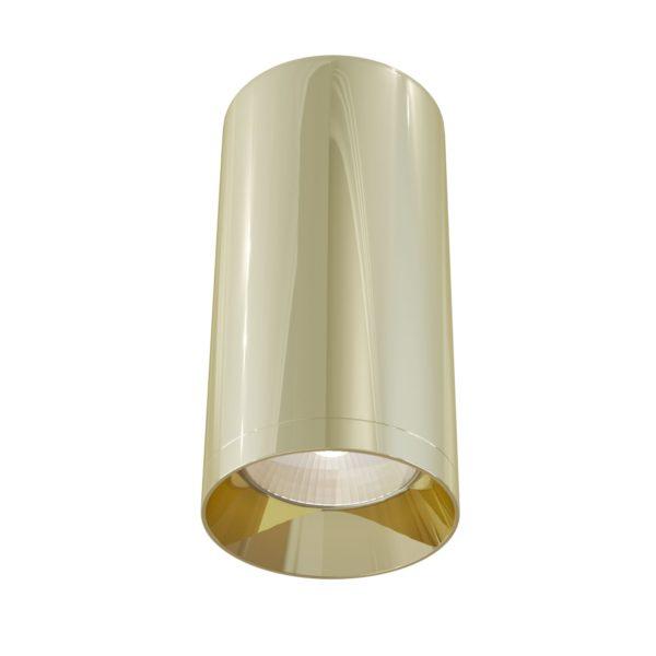 Потолочный светильник Focus C010CL-01G maytoni