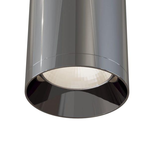 Потолочный светильник Focus C010CL-01GF maytoni