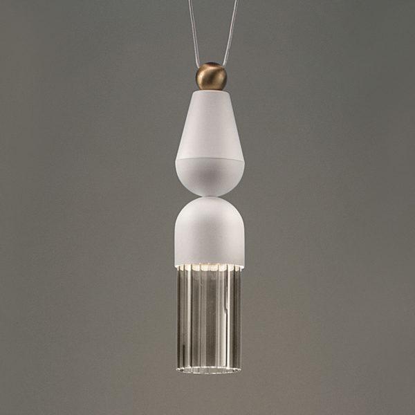 подвесной светильник nappe N7 masiero