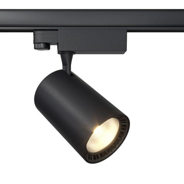 Трековый светильник Vuoro Maytoni