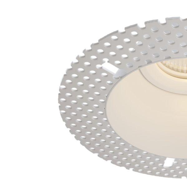 Встраиваемый светильник Dot maytoni