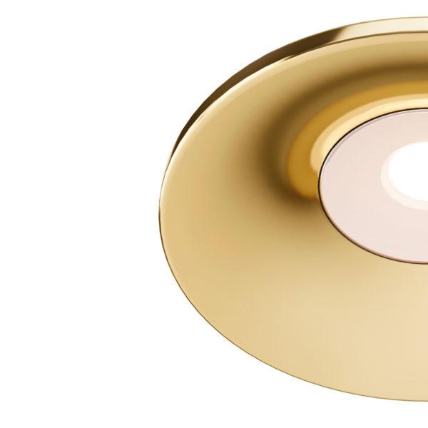 Встраиваемый светильник Barret Maytoni