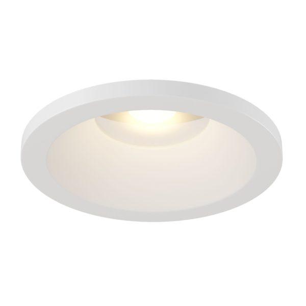 Встраиваемый светильник zoom maytoni