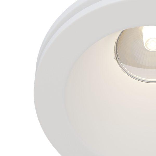 Встраиваемый светильник Gyps Modern maytoni